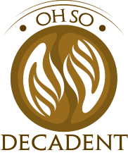 Oh So Decadent Logo